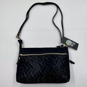 Mona B Tory Crossbody Bag Purse
